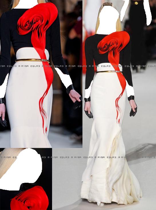 ديور للعام الجديد 2013تشكيلة جديدة من فساتين منوعةfashion,Fashion Show 2013فساتين