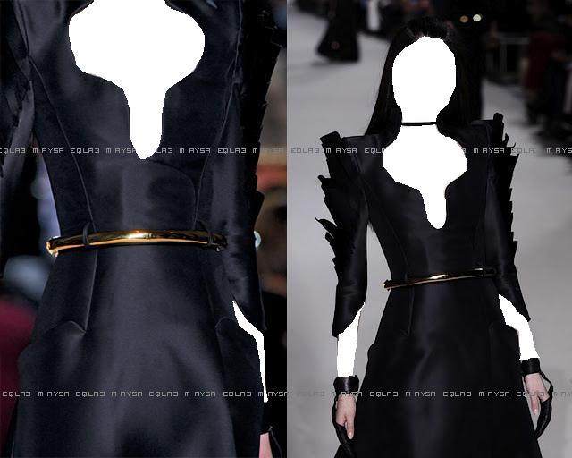 سهرة 2012 من Bridal Showroomfashion one Fashion جديد 2012