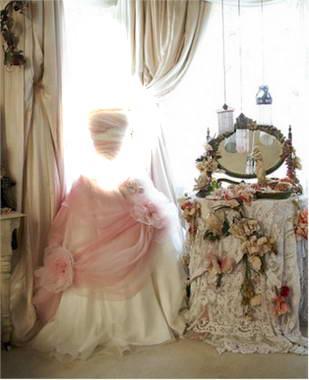 فساتين زفاف قمة فى الروعه والجمال