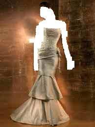 الصبايا من OSCAR DE LA RENTAباسيل صودا وارقى الفساتينفساتين زفاف