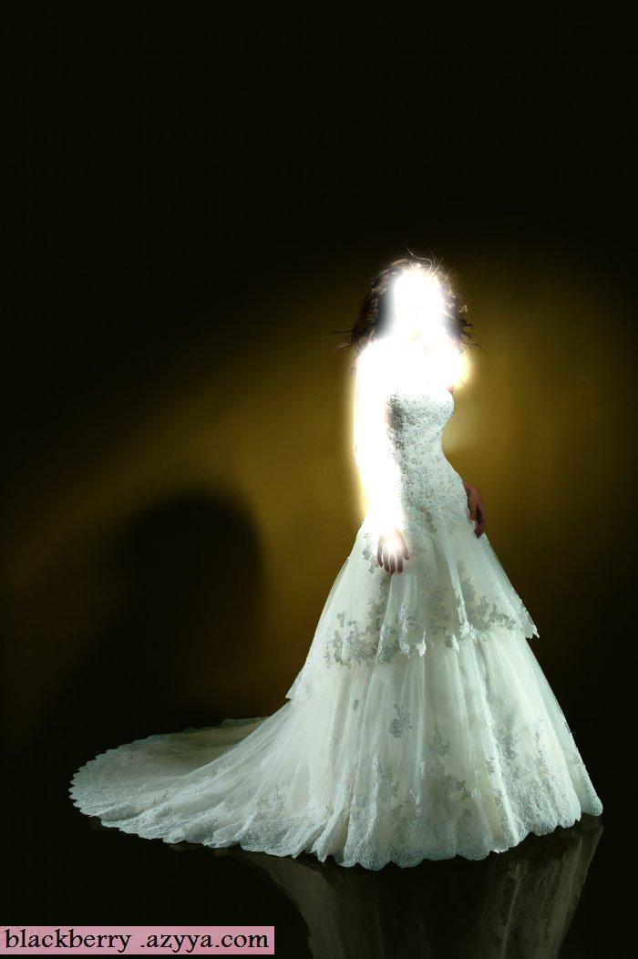 (متجر ام ريانفساتين افراح موديلات جديدة احدث فساتين زفاف للعروسةفساتين
