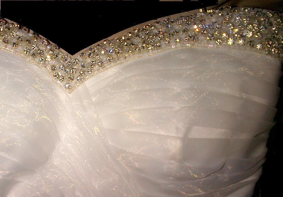 فقط للجاداتمواضيع ذات صلةنصائح للعروس قبل إختيار فستان الزفافكيف تختارين