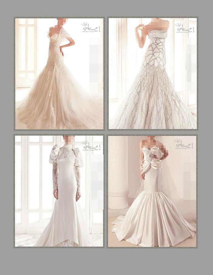 ورديةً في شهر أكتوبراليك أجمل الفساتين ياعروستنافستان الفرح ياعروسةطلي ياعروسة