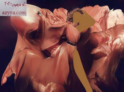 أنوثة العروس في مجموعة Couture 2012...حصرى طونى يعقوب هوت كوتور