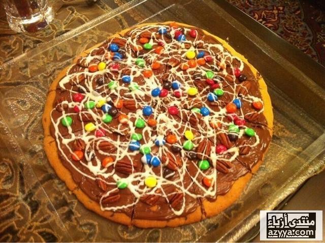 صور بيتزا شوكولاته مين تبغى:7:مواضيع ذات صلةإليك بالصور..خطوات عمل تسريحة