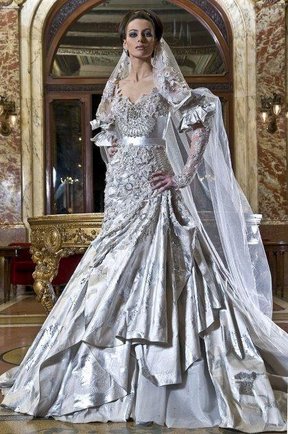 زفاف, أجمل فساتين العروس2012, دبل, زفاف, كولكش, للعرايس, للعروسة2012, 2012،صور,