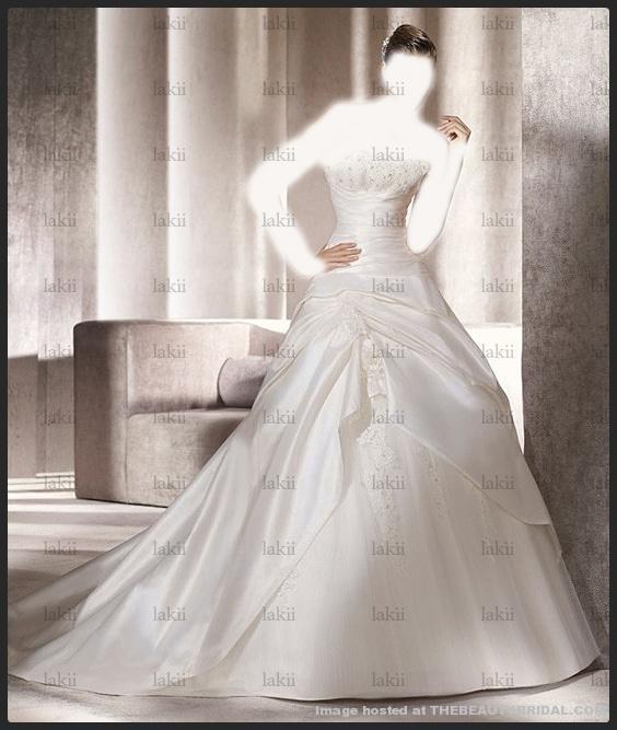 الجمالأشيك فساتين زفافصور فساتين افراح وزفاف 2014 وفيديو فساتين زفاف