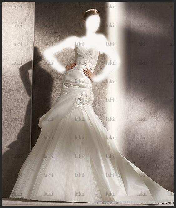المهيريفساتين زفاف لريم اكرا لموسم ربيع وصيف 2012فساتين ميراى داغر
