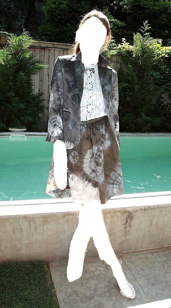 لـ لويس فويتون ربيع_صيف 2013عرض أزياء شتاء 2014 لـ