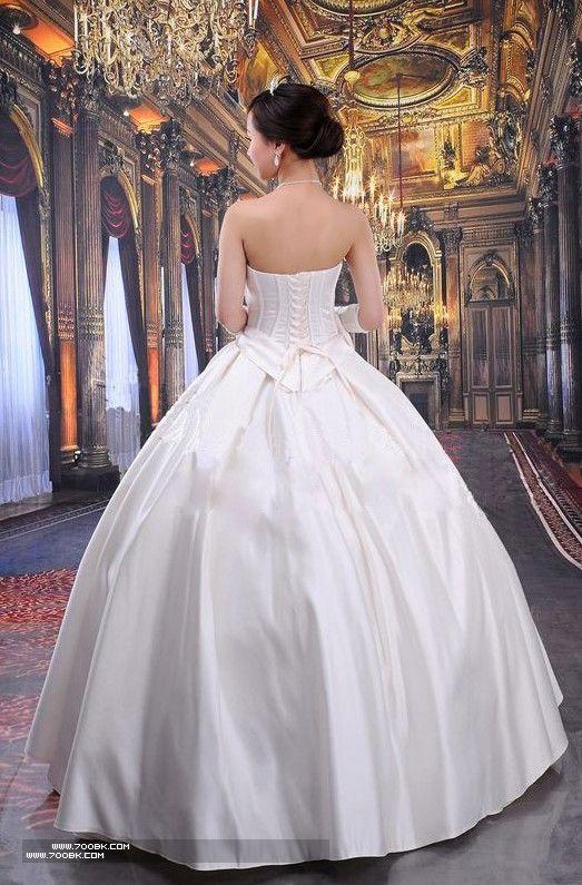 ليلةفساتين زفاف ولا في الاحلامصور احلي فساتين للعروسأجمل وأرقى فساتين