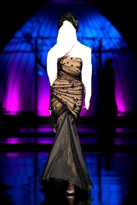 سهرة 2013نيكولا جبران تقدم لك تشكيلة من الفساتين الراقيةأزياء نيكولا