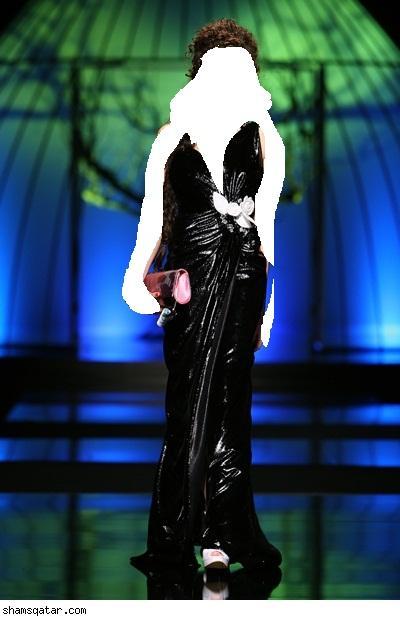 ذات صلةفساتين سهرة رآقية للمصمم نيكولا جبران 2013على أنغام الغجر
