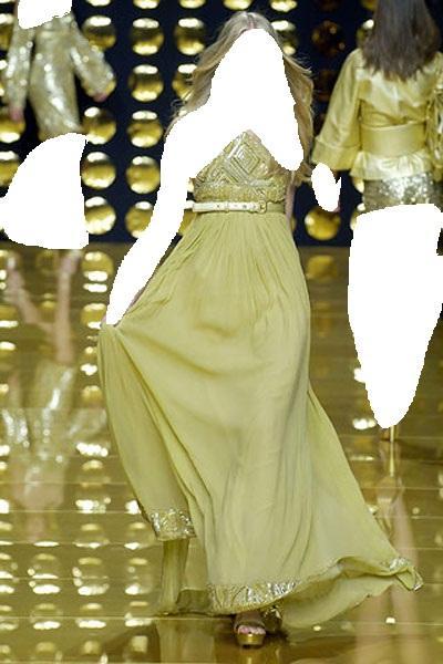 أزياء جذابة تجمع بين العصرية والكلاسيكي