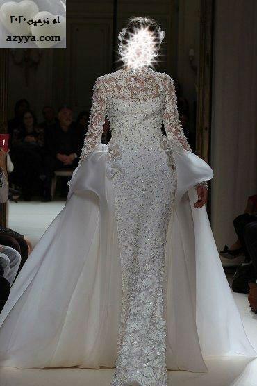 زفاف لبنانية ربيع 2012