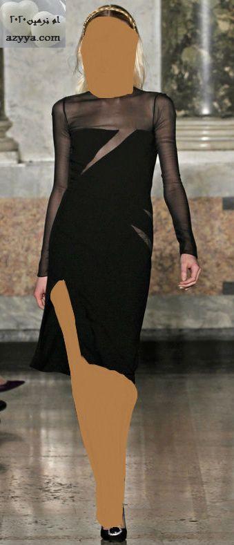 بيركنز لعام 2013فساتين سهرة ربيع 2013 لـ