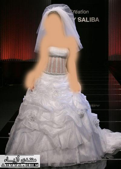 مواضيع ذات صلةبإطلالة الأميرات فساتين زفاف من Fashion Forwardليلة