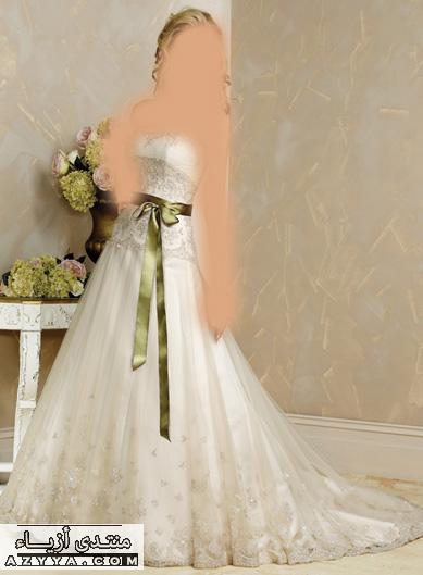 الرقيعتألقي يوم زفافك بتشيكلات فساتين رائعة للعرسفساتين زفاف ولا في