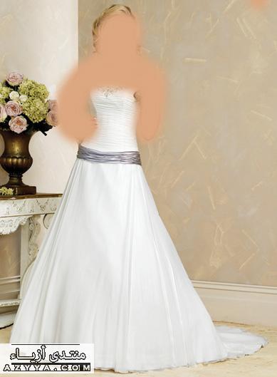 الاحلامأجمل وأرقى فساتين زفافأحلى فساتين زفاف تشكيلة فساتين زفاف