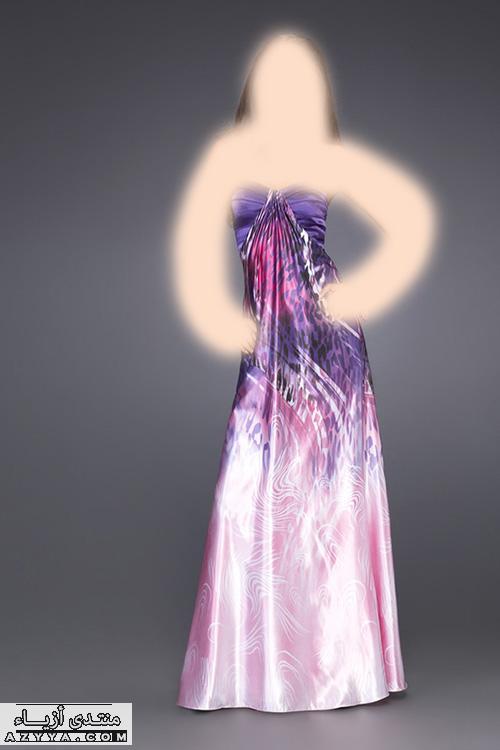 حبيقة لصيف 2014فساتين سهرة باللون الاسود و الدهبي,للمصمم جورج حبيقة