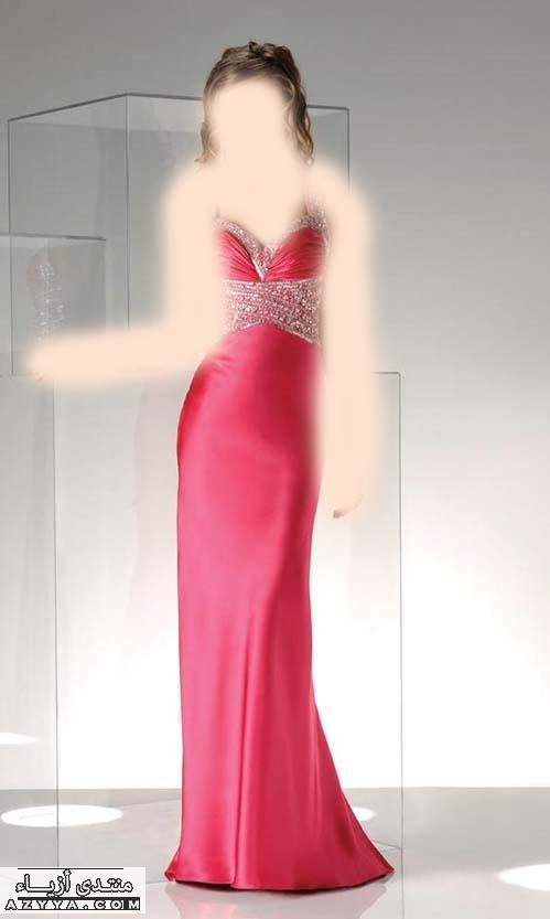 فساتين السهرة 2013فساتين زفاف المصمم اللبناني طوني ورد 2013اجمل فساتين
