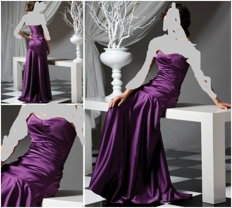 فساتين سهرة رقيقةفساتين سهرة للمحجبات اتمني تعجبكمجوزى جايبلى الفستان ده