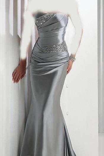 رائعة تنطق بالأنوثة والجمالفساتين طوني ورد لـ شتاء2013-2014أجمل الفساتين ,