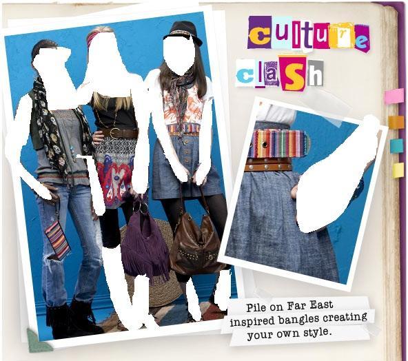 بين فساتين سهرة وازياء اطفال وملابس مع اكسواراتها- ملابس خريف