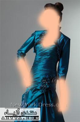 الوصففساتين المصمم ساهر ضيا أناقة ساحرة في ربيع صيف 2013مجموعة
