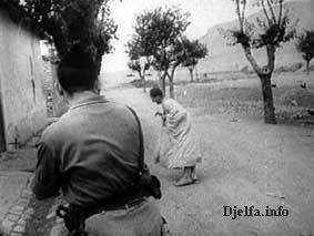 ادخلو وشوفو بفضل هذا الشعب حررت الجزائر ...... صور نادرة