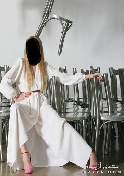 مواضيع ذات صلةحقائب أسبوع الموضة: ديان فون furstenberg خريف