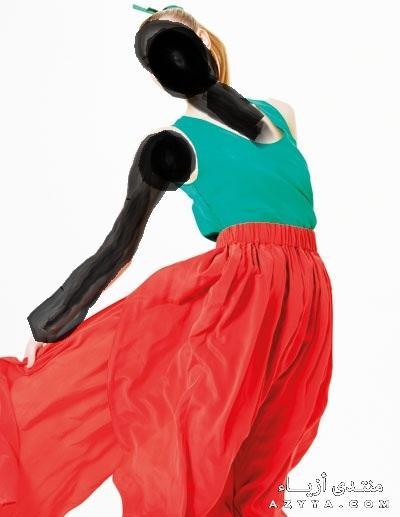 بألوان ربيعيةاكسسوارات بألوان الربيعاكسسوار بألوان الربيعلفات طرح بألوان الربيع تجننموديل