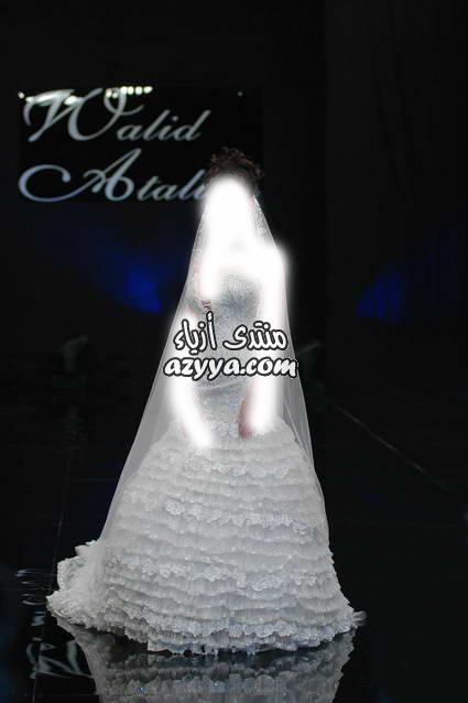 جديدة من فساتين العروسAmerican Retro - Automne hiver 2013-2014look book