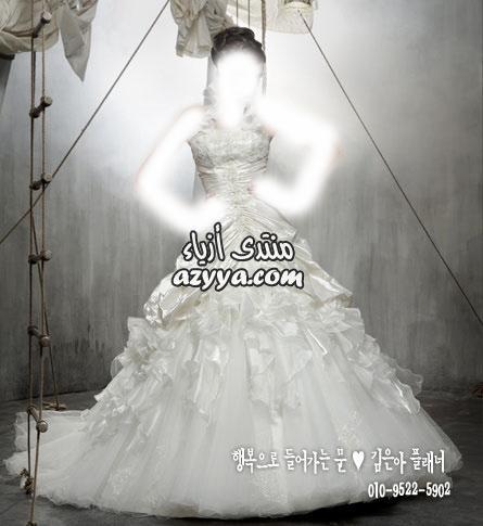مواضيع ذات صلةفساتين الزفاف 2012_2013 للمصممه عائشة المهيريفساتين النجمات