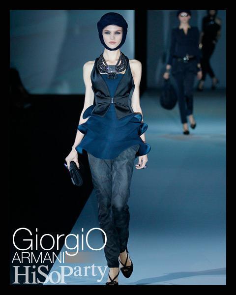 هذه المجموعه من الفساتين الناعمهختام أسبوع الموضة بميلانو بأروع تصميمات