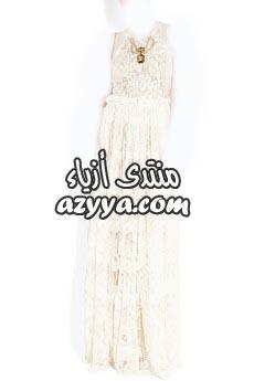 في موديلات فساتين السهرة 2013فساتين سهرة بخامة