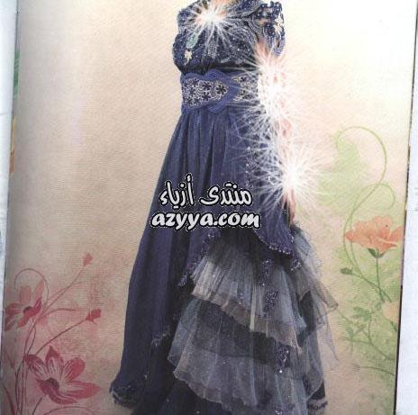 وفساتين العروسجديد فساتين العروس روعهالبلوزةالوهرانية جديد العروس الجزائرية البلوزة الوهرانية