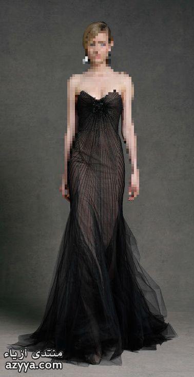 شيكانت ملكة السهرة مع هاته الفساتينفساتين سهرة تشع بالانوثةأجمل صور