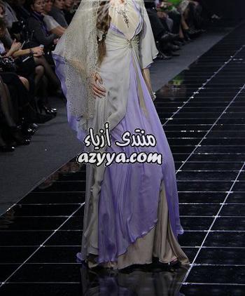 مواضيع ذات صلةأحدث فساتين السهرة للمصممين العرب في أسبوع