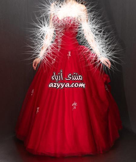 لاحلي البنات تشكليه لا تقل عن 100 فستان سواريه رائع