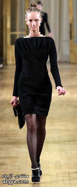 السهرة للمصممين العرب في أسبوع باريس للهوت كوتور 2014فساتين سهرة