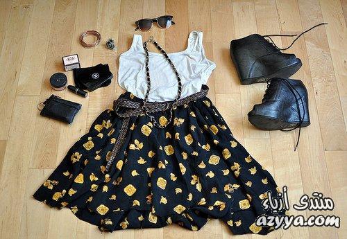 ملابس مراهقات 1