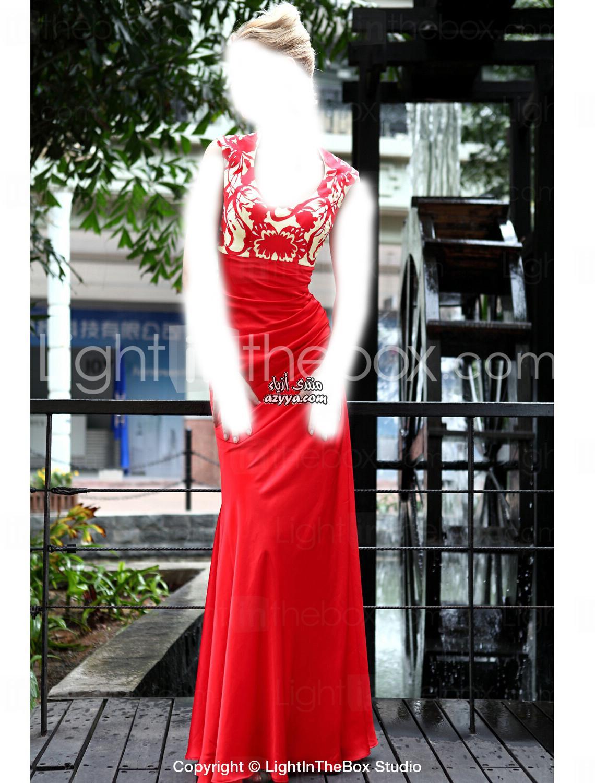 وجمالنصائح للعروس قبل إختيار فستان الزفافhot red dress 3ازياء وموديلات