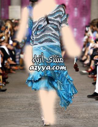 تجميعي 1فساتين راقية من تجميعي 3روائع المصمم اللبناني جورج حبيقة