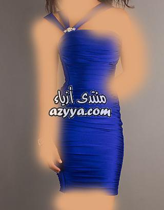 مواضيع ذات صلةفساتين سهرة بالوان زاهية 2الوان موضة هذه