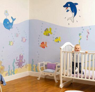 مواضيع ذات صلةورق حائط لغرف الاطفالأغطية سرير لغرف الاطفال