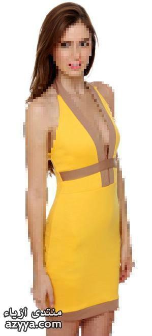 عائشة المهيريفساتين ميراى داغر -ربيع وصيف2012أزياءالمصمم ماثيو ويليامسون لخريف شتاء