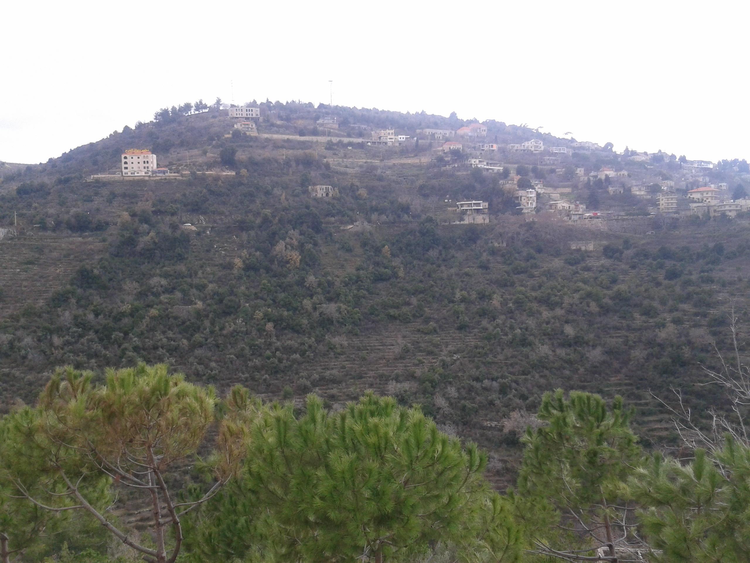 حرانه لانه ولا شيء البرودة قدام لبنان خخخخ بس حجم