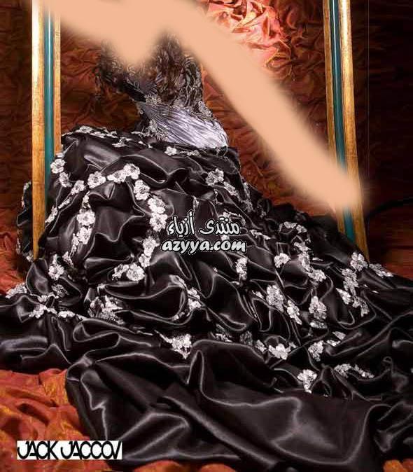 العروسصور احلي فساتين للعروسمجموعة مميزة من فساتين الافراحفساتين زفاف فرنسية