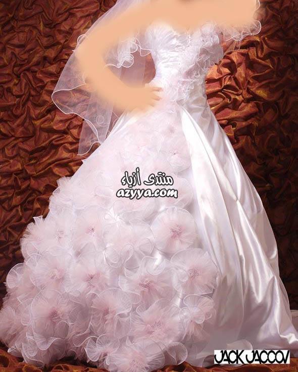 مواضيع ذات صلةفساتين زفاف ولا أروع .. تجعلك أميرة