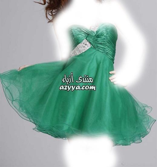 2013 لفساتين السهرةبيتك للاناقة Sherri Hillفساتين سهره لمصمم sherri hill